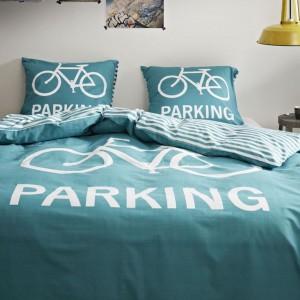 W wersji bardziej młodzieżowej – nie tylko na rowerowe eskapady. Fot. Cottonlovers.