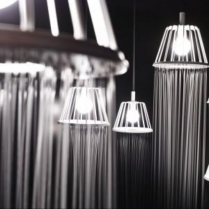 40 designerskich projektów oświetlenia prosto z Nowego Jorku!