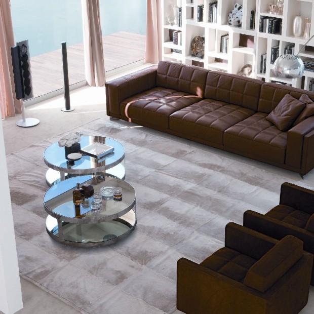 Modny modernizm: jak zaaranżować dom z klasykami designu