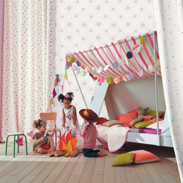 Pokój dziecka. Nowa kolekcja letnich dodatków