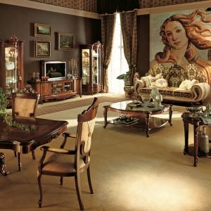 Luksusowy salon. Jak urządzić wnętrze z klasą?