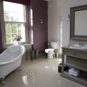 Mr&MrsSmith Yorebridge House, Yorkshire