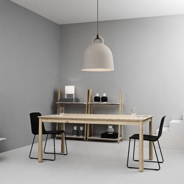 Normann Copenhagen: zjawiskowy design prosto z Danii