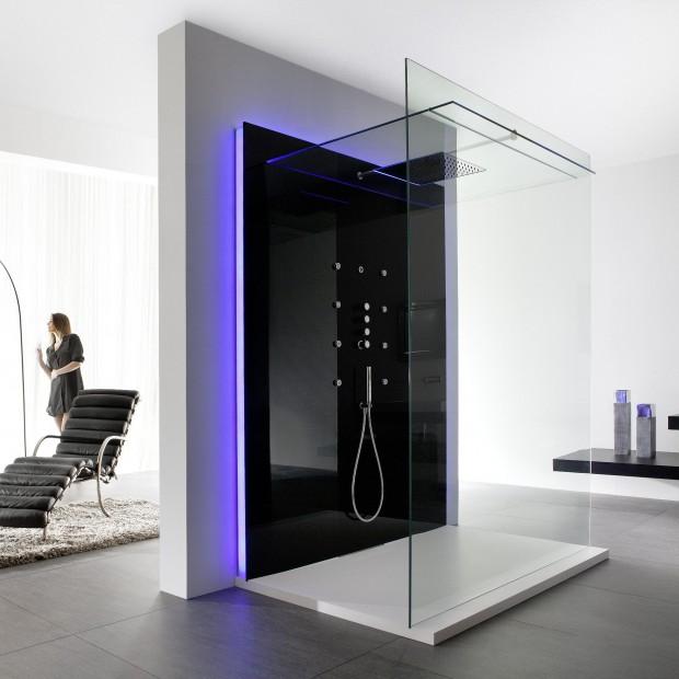 Wellness w domu: 9 luksusowych kabin o wyjątkowych możliwościach