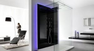 W ciągu ostatnich lat łazienka aspiruje – szczególnie w swym luksusowym wydaniu – do miana domowej oazy wellness. Jej centrum może być kabina o wyjątkowych możliwościach.