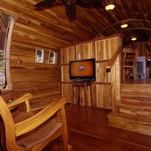 Część wypoczynkowa. Fot. Hotel Costa Verde, Costaverde.com