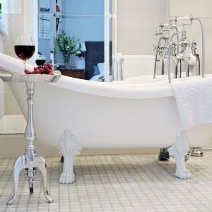 Łazienka, nasza osobista przestrzeń
