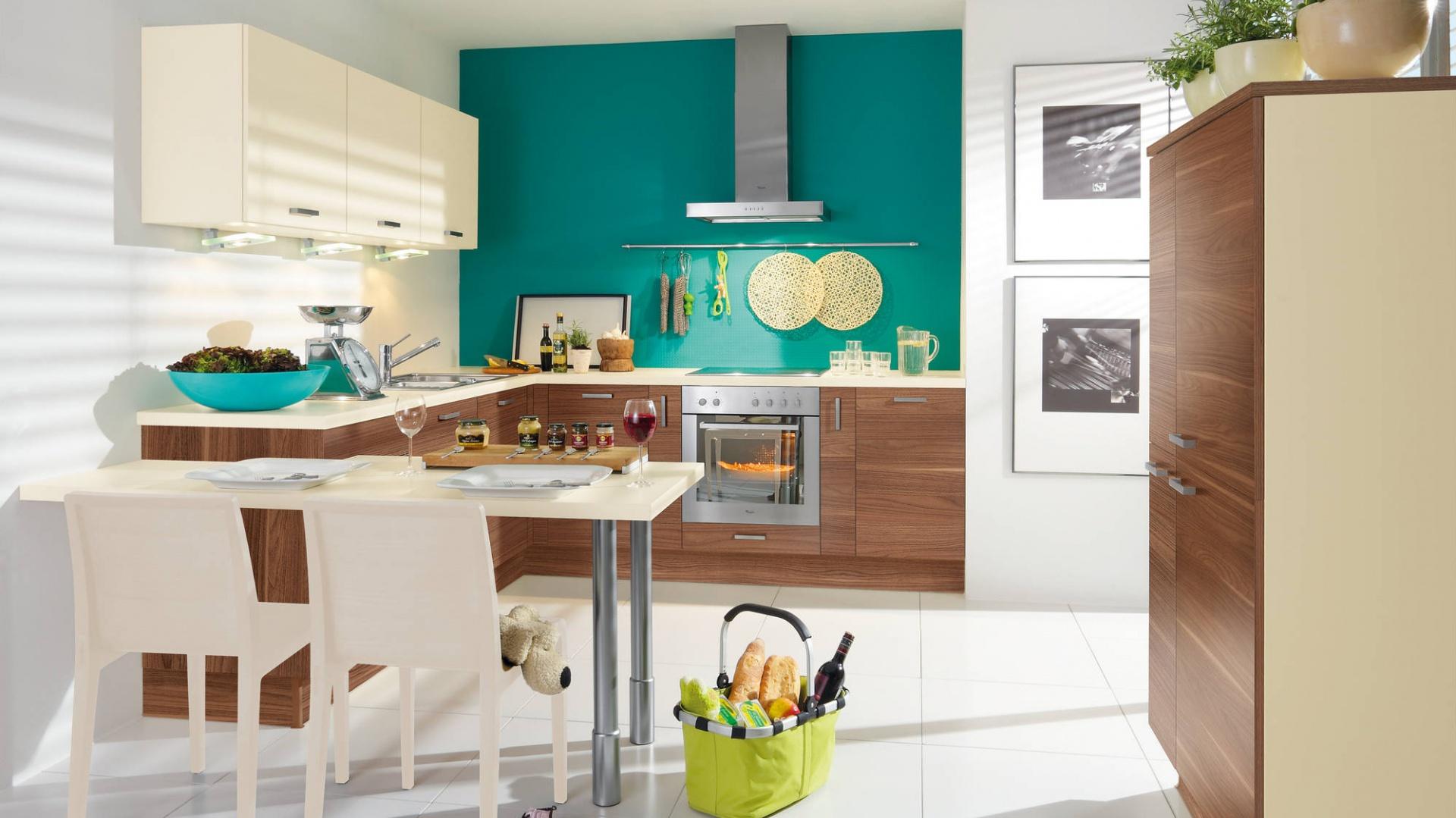 kuchnia z kolekcji pn 100 kuchnia dla rodziny tak mo esz j urz dzi strona 12. Black Bedroom Furniture Sets. Home Design Ideas