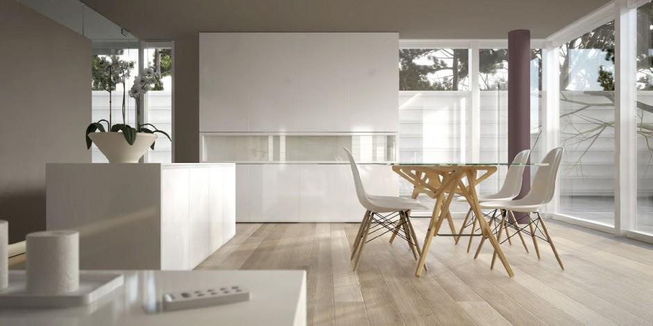 neutralny jasny salon szare ciany sprawd z czym je czy adne wn trza du o zdj. Black Bedroom Furniture Sets. Home Design Ideas