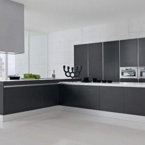 Kuchnię City marki Febal Case wyróżnia minimalistyczna linia i prostota, charakterystyczna dla stylu nowoczesnej metropolii. Fot. Febal Casa.