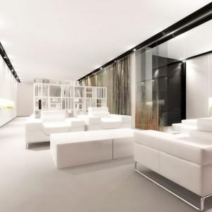 Otwarcie Apartamentu Przyszłości