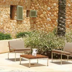 Stylowe fotele z kolekcji mebli wypoczynkowych Home marki Viteo. Fot. Viteo.