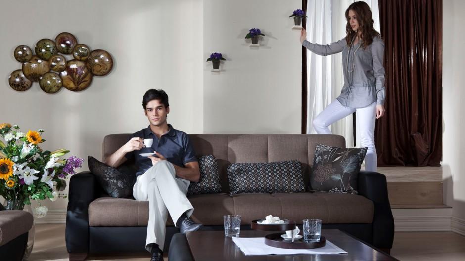elegancka sofa family z wygodne kanapy idealne do