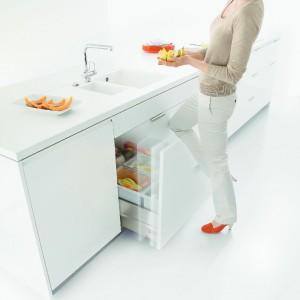 Segregacja śmieci. Zobacz dyskretne i ergonomiczne rozwiązania