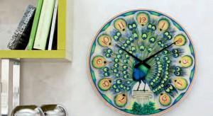 Eleganckie, wysmakowane i praktyczne – takie są zegary ścienne włoskiej marki Tonin Casa. Zobaczcie niezwykłe modele, które będą efektowną dekoracją ściany.