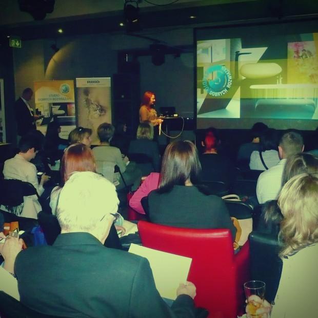 Studio Dobrych Rozwiązań – zobacz relację ze spotkania w Warszawie