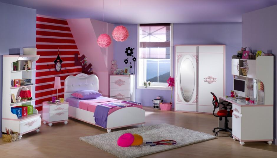 fantazyjne wietlenie bajkowy pok j dla dziewczynki tak mo esz go urz dzi. Black Bedroom Furniture Sets. Home Design Ideas