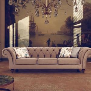 Sofa z kolekcji Bianca. Fot. NDesign.