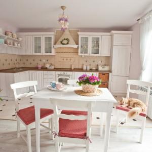 Kuchnia ciepła i przytulna. Zobaczcie wnętrza z polskich domów