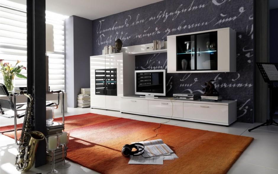 nowoczesna kolekcja corano meble do salonu modny. Black Bedroom Furniture Sets. Home Design Ideas