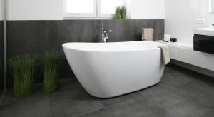 Sekret przyjemnej kąpieli tkwi w odpowiednio dobranej wannie. Zapewnią ją modele wolno stojące. Są nie tylko duże i wygodne, ale też niesamowicie się prezentują.<br /><br />