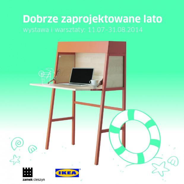 Wystawa najnowszej kolekcji IKEA PS