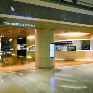 Ostatnia podróż kapitana Nemo. The Nautilus Project w Singapurze