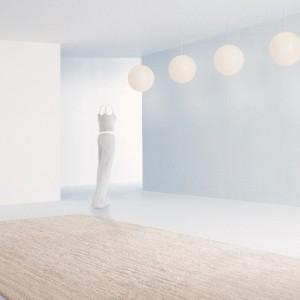 Idealny do nowoczesnego wnętrza dywan Pello. Fot. Casalis.