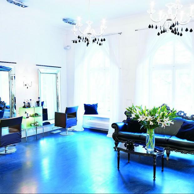 Duch Coco Chanel. Modowy Concept Store Atelier w Warszawie