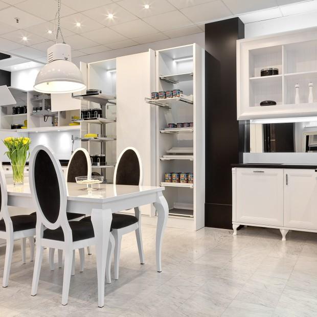 Nowy salon firmy Peka otwarty