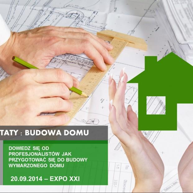 Warsaw Build 2014 – wnętrzarstwo, architektura i budownictwo w jednym miejscu