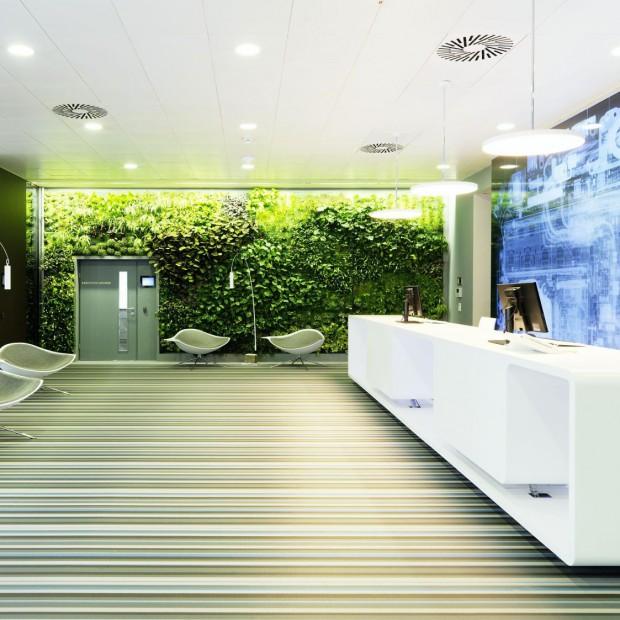 W przyjaznej atmosferze. Biuro Microsoft w Wiedniu
