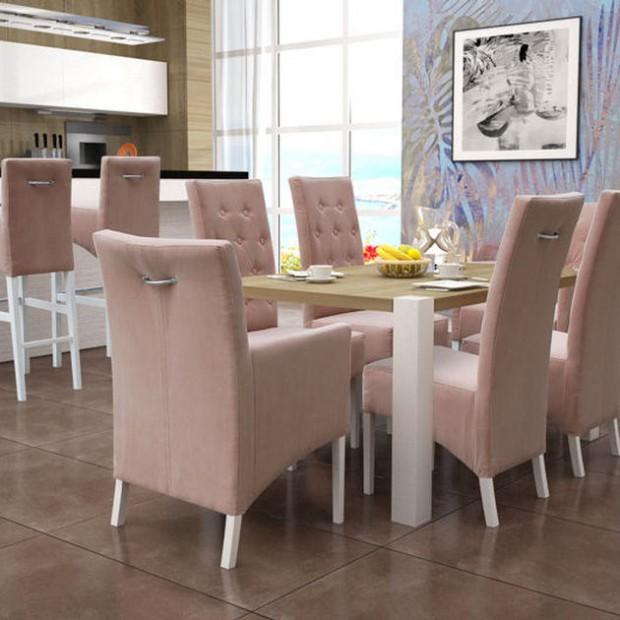 Krzesła, sofy, fotele. Zobaczcie ciekawe pomysły