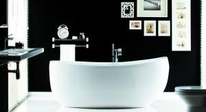 Jest piękna, funkcjonalna i przede wszystkim świetnie się prezentuje! Wanna wolno stojąca to prawdziwa królowa salonów kąpielowych. Zawsze w centrum łazienki zachwyca swym niepowtarzalnym kształtem.