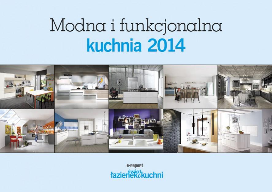 Kuchnie 2014