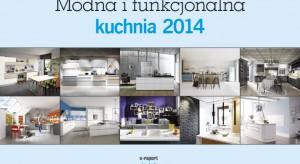 """Jakie kuchnie są modne w 2014 roku? Jakie meble kuchenne wybierają Polacy?Jak sprawić, by nasza kuchnia była wygodna i funkcjonalna? Odpowiedzi na te pytanie znajdziecie w raporcie specjalnym """"Modna i funkcjonalna kuchnia 2014""""."""