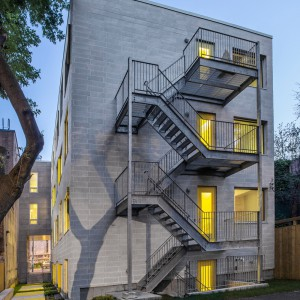Edison Residence. Fot. Marc Cramer.
