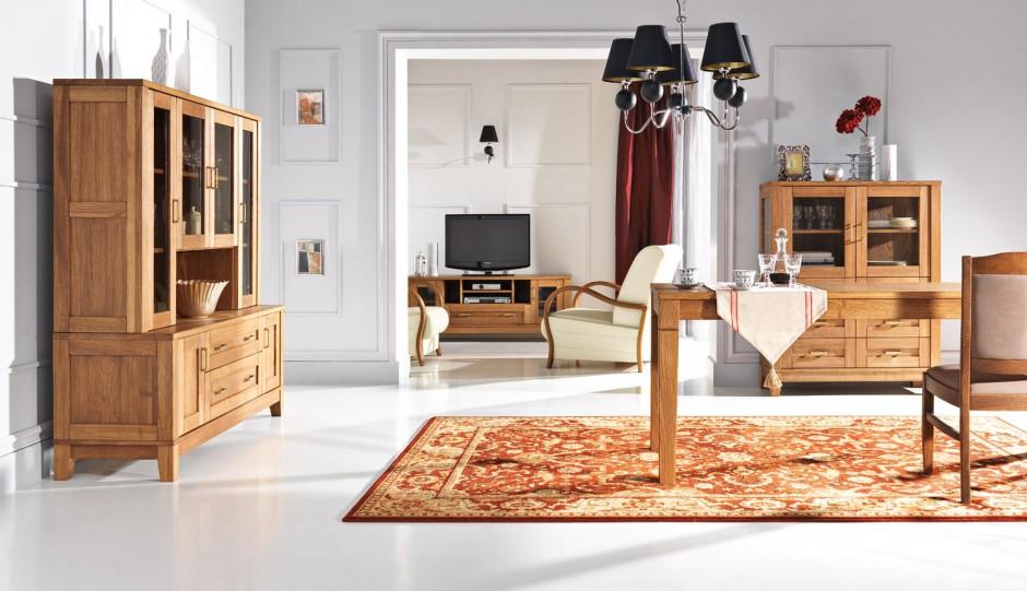 Grand Collection Od Meble Do Salonu 10 Propozycji W Kolorze Jasnego Drewna Na Ka D