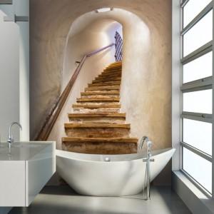 Fototapeta w łazience: zdjęcia z wakacji idealne na dekorację ściany