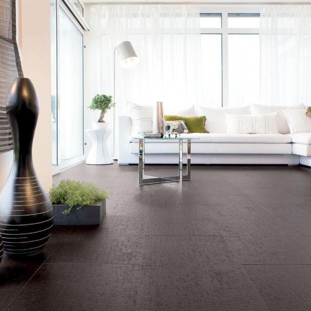 Oryginalna podłoga: ciepła jak drewno, elegancka jak kamień