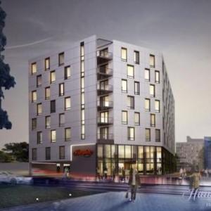 We Wrocławiu powstaniu nowy hotel – Hampton by Hilton