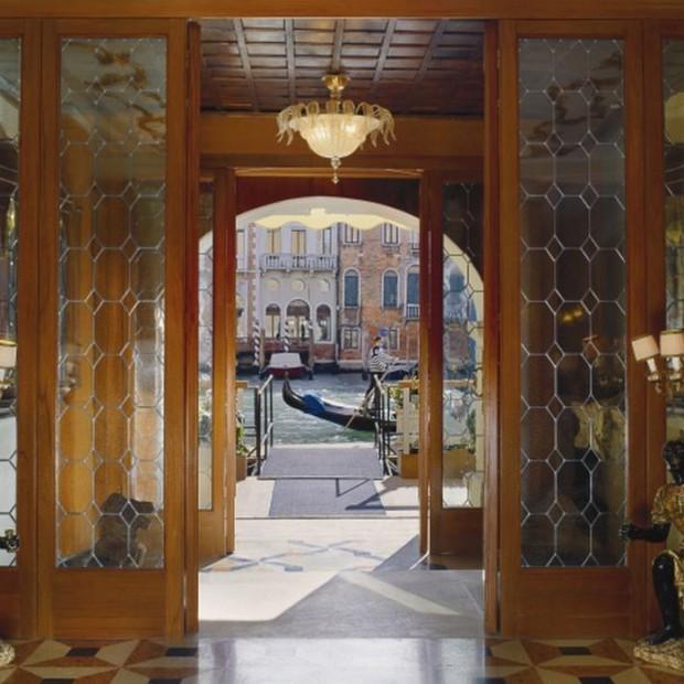 Zakończyła się renowacja Hotelu Gritti Palace w Wenecji