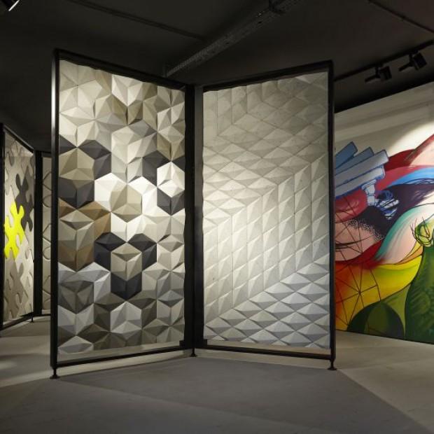 Klinika Betonu + WAWA Design Festival 2014
