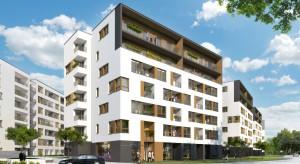 Osiedle Kolorowy Gocław powstaje u zbiegu przedłużenia ul.Międzyborskiej i Jana Nowaka-Jeziorańskiego na warszawskim Gocławiu. Inwestycja obejmuje dwa etapy, w których powstanie łącznie prawie 400 mieszkań w6sześciopiętrowych budynkach.