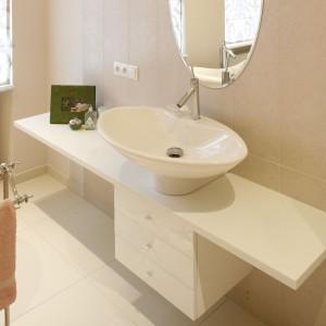 Meble do łazienki. 13 najlepszych przykładów