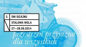 Już 27 września br. rusza 2. edycja Dni Dizajnu w Stalowej Woli, pod hasłem Przestrzeń przyjaznadla wszystkich. W ramach Dni Dizajnu odbędzie się wiele wydarzeńartystycznych, wystaw, dyskusji na temat roli architektury, urbanistyki i dizajnu w