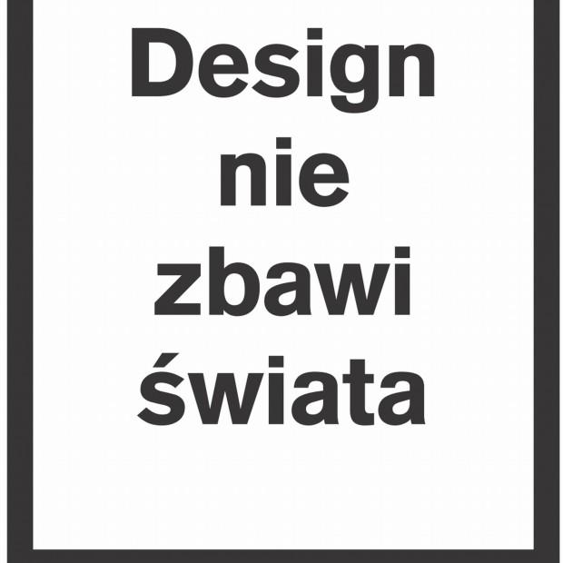 Łódź Design Festival 2014 zaprasza do budowania lepszego świata