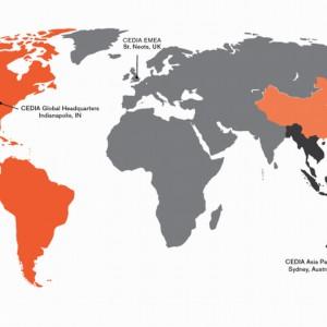 Cedia - inteligentne wnętrza na światowym poziomie