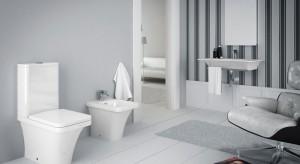 Wybierając ceramikę sanitarną do łazienki warto zwrócić uwagę nie tylko na styl i kształt, ale takżesposób montażu umywalek, sedesów i bidetów.