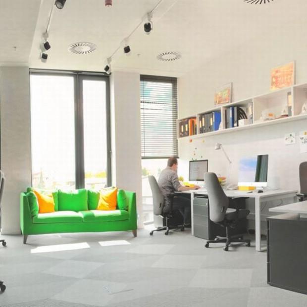 Innowacyjne biuro: zapraszamy na debatę o nowoczesnej przestrzeni biurowej